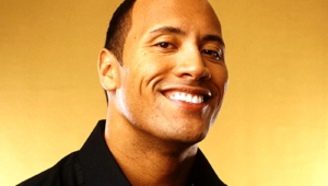 Dwayne Johnson Computer Wallpaper