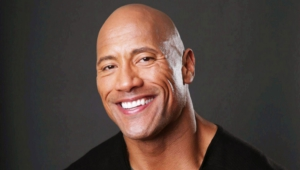 Dwayne Johnson Hd
