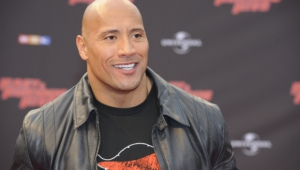 Dwayne Johnson Hd Background