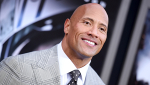 Dwayne Johnson Hd Wallpaper