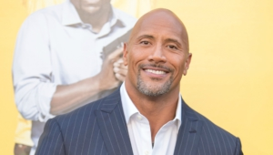 Dwayne Johnson High Definition Wallpapers