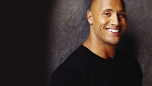 Dwayne Johnson For Desktop