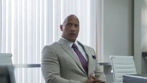 Dwayne Johnson Full Hd