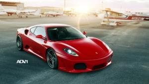 Ferrari F430 Tuning Desktop