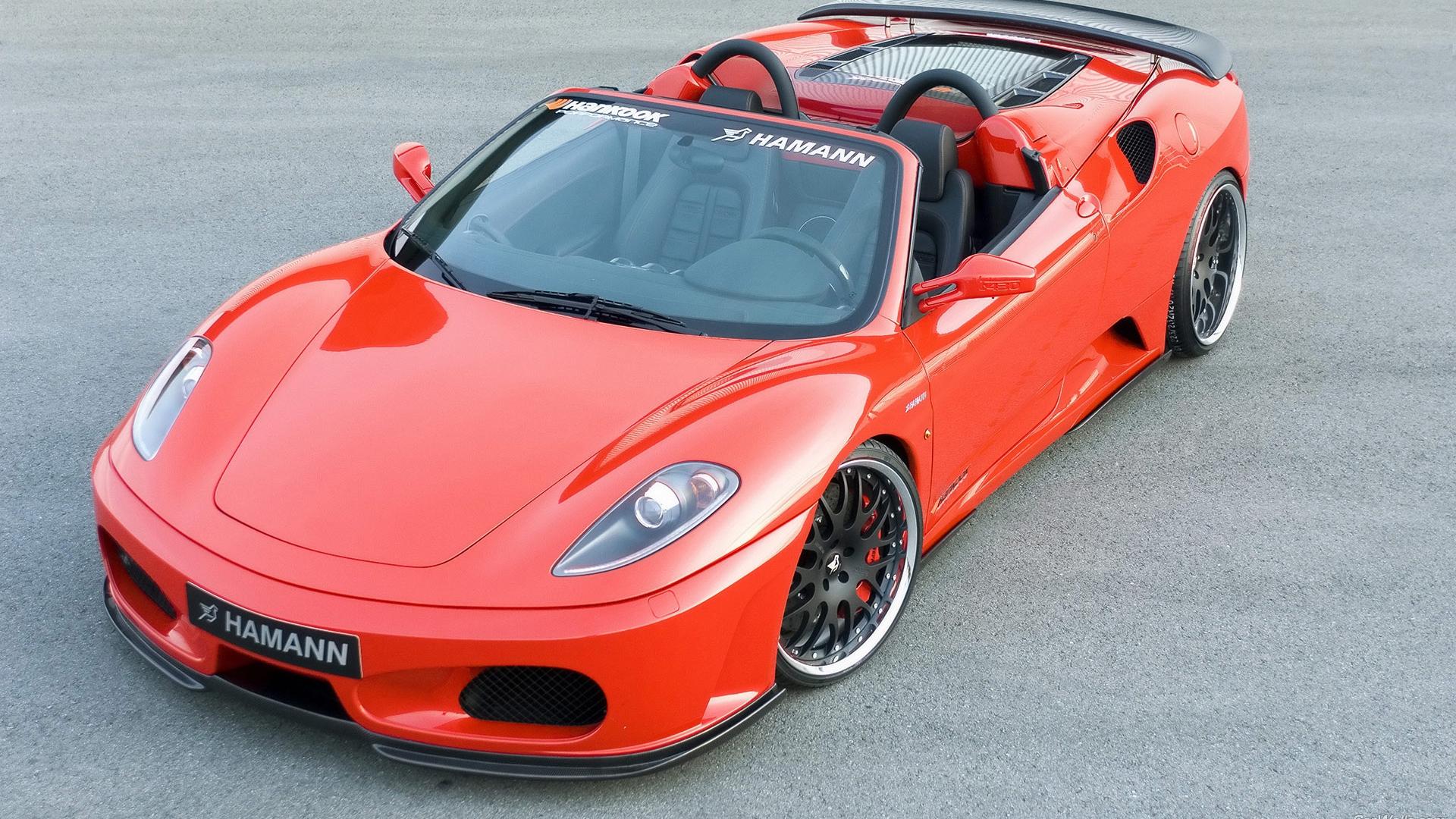 Ferrari F430 Tuning HD