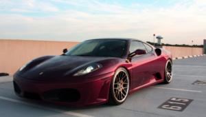 Ferrari F430 Tuning Images