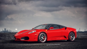 Ferrari F430 Tuning Wallpapers