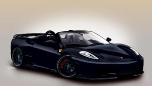 Ferrari F430 Tuning Widescreen