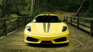 Ferrari F430 Tuning Full HD