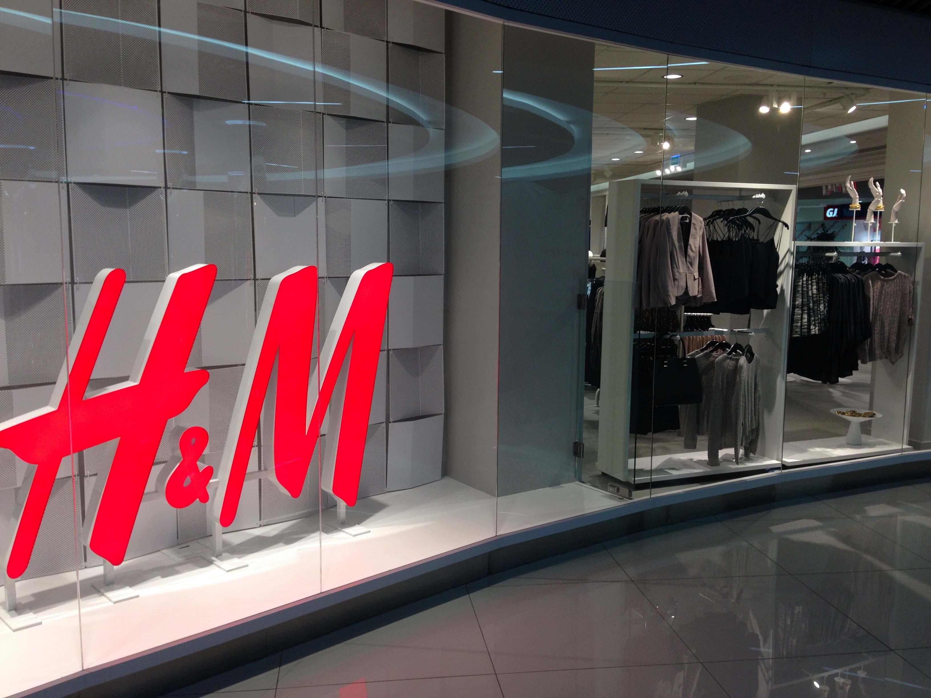 H & M - Börsens största bolag