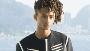 Jaden Smith Widescreen