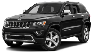 Jeep Grand Cherokee Desktop Images