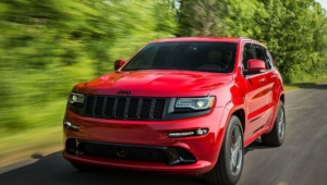 Jeep Grand Cherokee Download