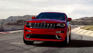 Jeep Grand Cherokee Hd Desktop