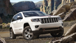 Jeep Grand Cherokee High Quality Wallpapers