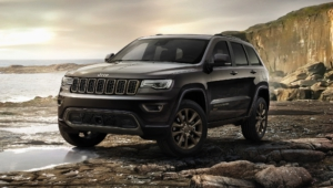 Jeep Grand Cherokee Wallpapers Hq