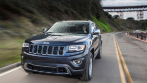 Jeep Grand Cherokee Wallpapers And Backgrounds