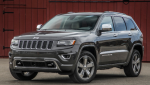 Jeep Grand Cherokee Full Hd