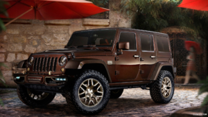 Jeep Wrangler Hd Background