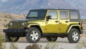 Jeep Wrangler Hd Wallpaper