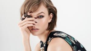 Karlie Kloss HD Wallpaper
