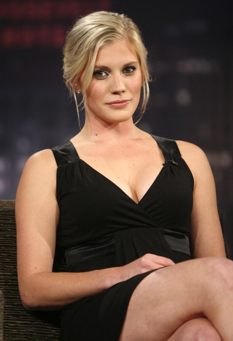Katee Sackhoff Android Wallpapers