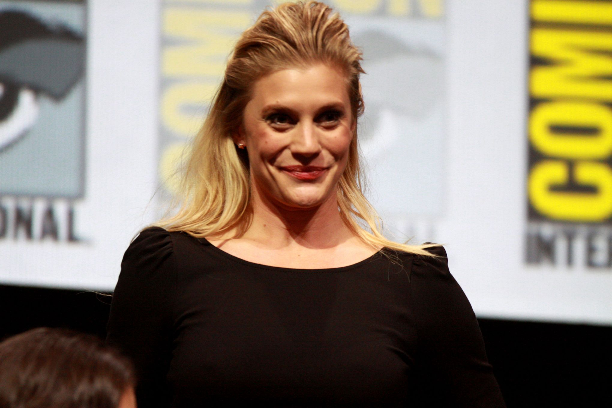 Katee Sackhoff High Definition Wallpapers