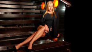 Katee Sackhoff High Quality Wallpapers