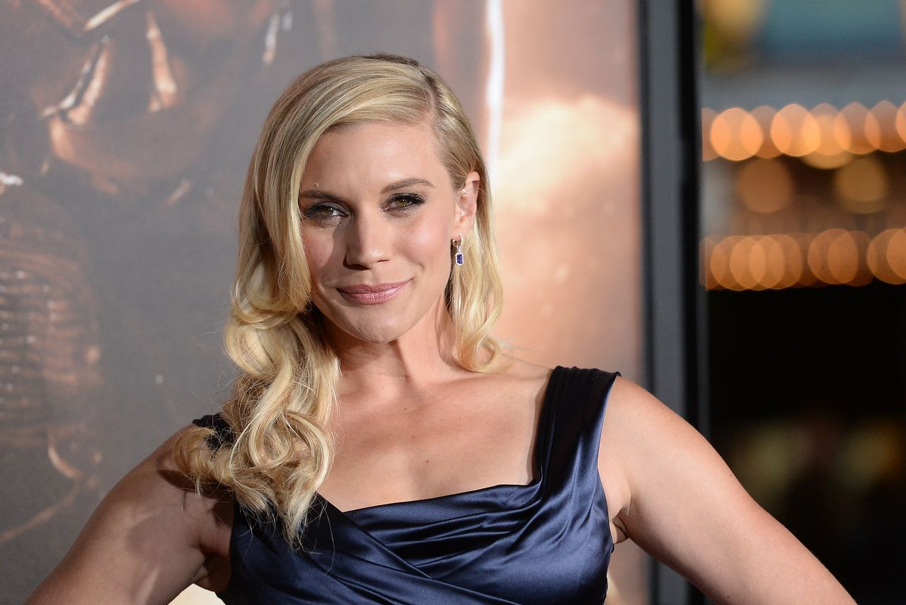 Katee Sackhoff Pictures