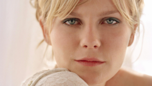 Kirsten Dunst Desktop Wallpaper
