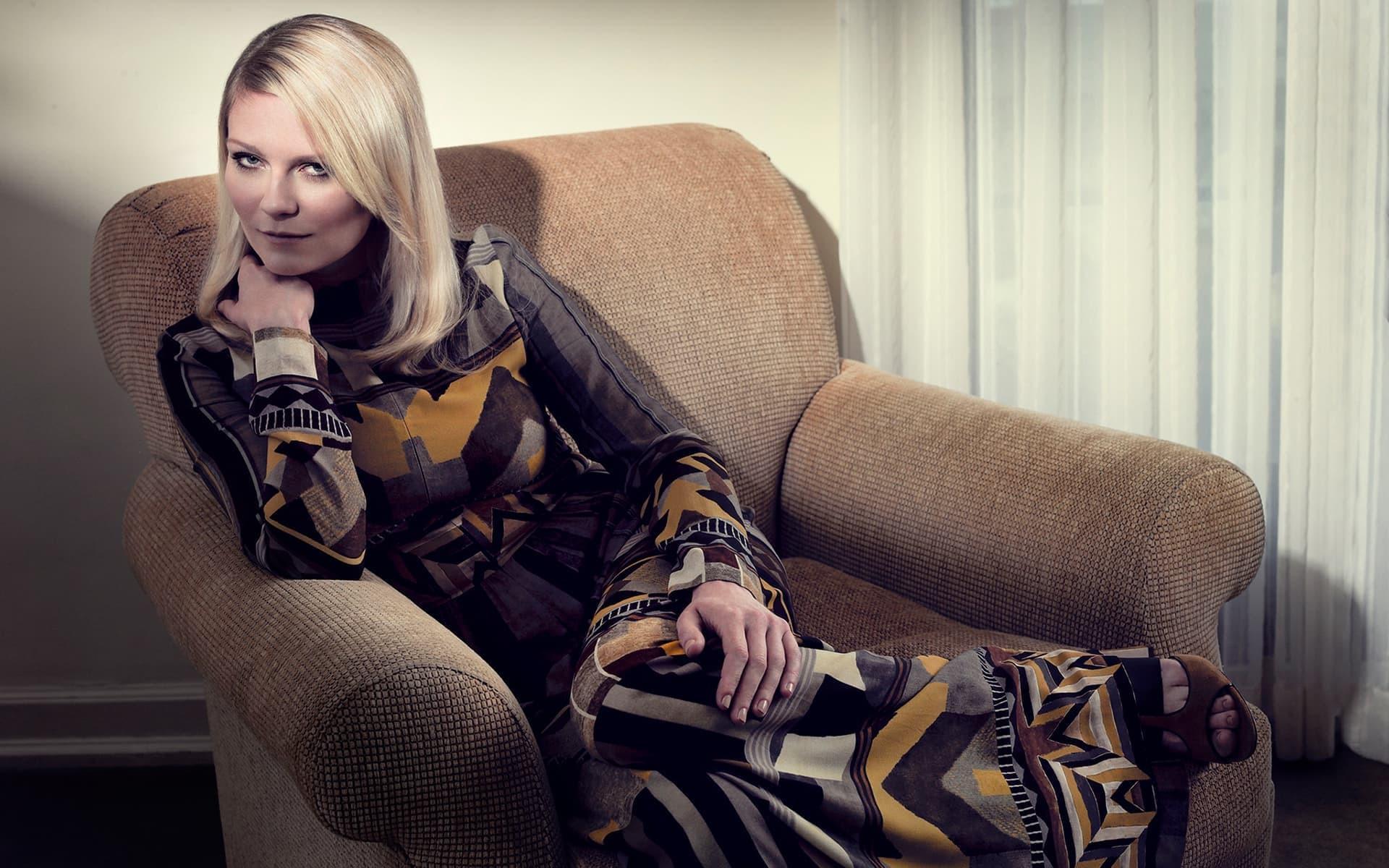 Kirsten Dunst Images