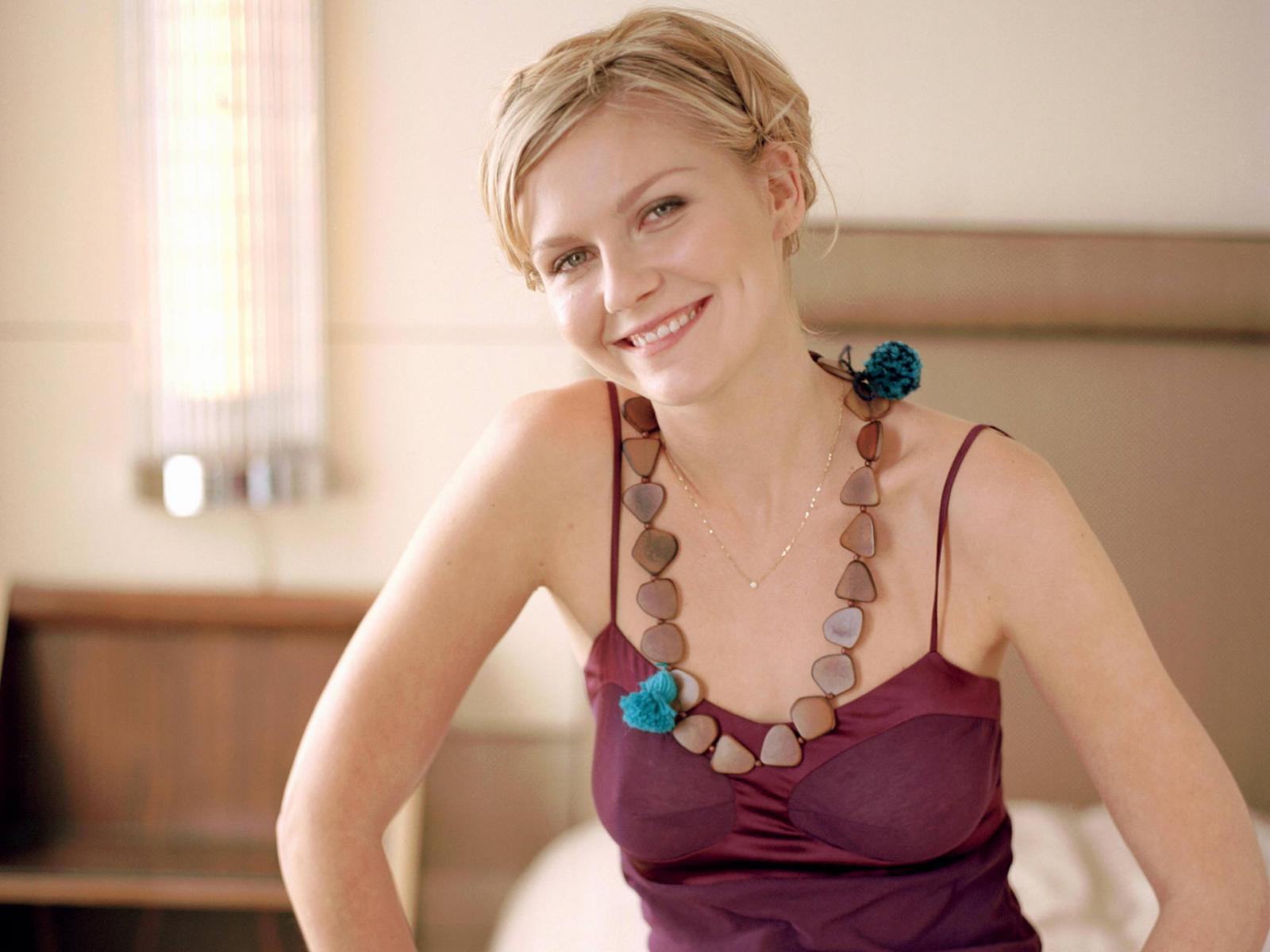 Kirsten Dunst Free Images