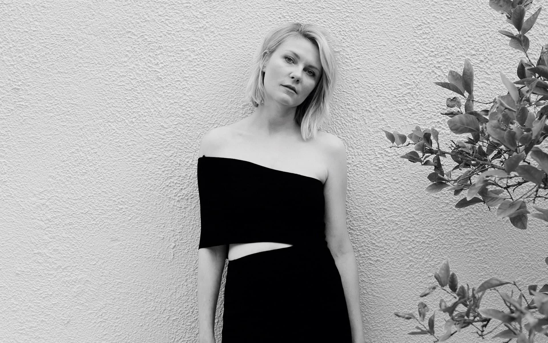 Kirsten Dunst New Wallpapers
