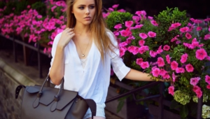 Kristina Bazan Download Free Backgrounds HD