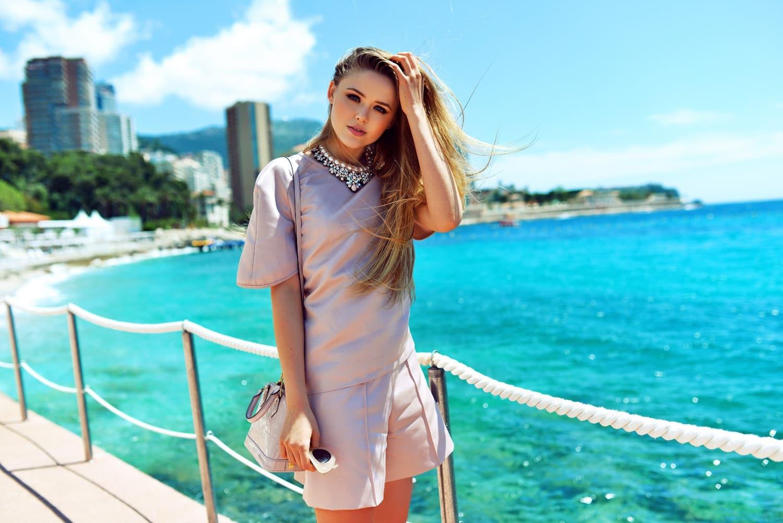 Kristina Bazan HD