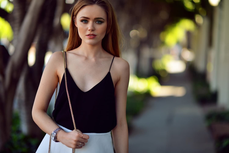 Kristina Bazan Images