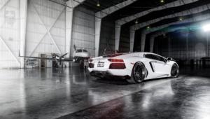 Lamborghini Aventador 4121