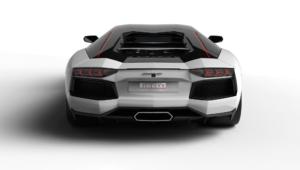 Lamborghini Aventador 4k