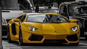Lamborghini Aventador 7662