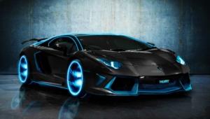 Lamborghini Aventador 8322
