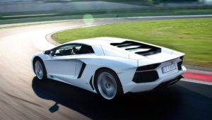 Lamborghini Aventador Pics