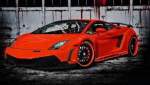Lamborghini Gallardo Desktop Images