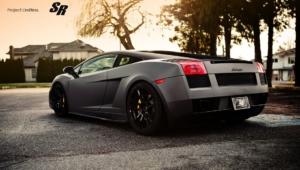 Lamborghini Gallardo Wallpapers