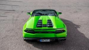 Lamborghini Huracan Desktop Images
