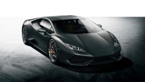 Lamborghini Huracan Hd