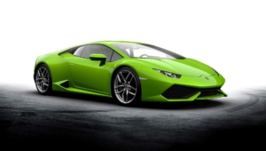 Lamborghini Huracan Pictures