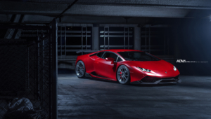 Lamborghini Huracan Wallpaper For Computer