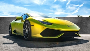 Lamborghini Huracan Wallpapers Hd