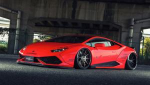 Lamborghini Huracan Free Images