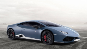 Lamborghini Huracan Wallpaper For Windows